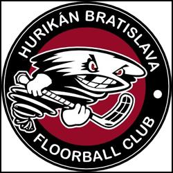 VŠK PdF UK Hurikán Bratislava